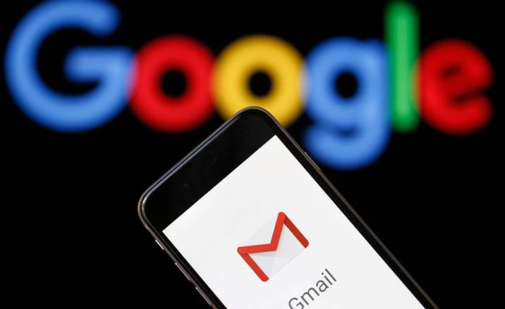 Mark Emails in Gmail Inbox as Read on iPhone