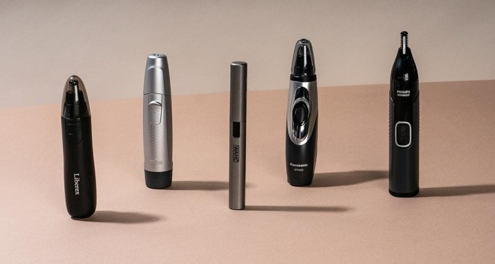 best ear and nose trimmer
