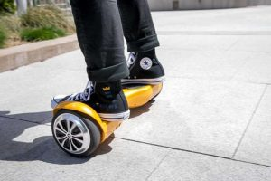 weight limit hoverboard