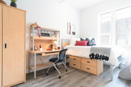 20 College Dorm Room Must Haves