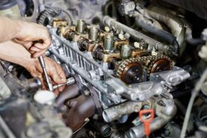 5 Practical Ways To Fix Your Engine Lifter Noise