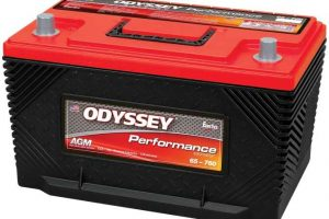 Top 10 Best Batteries For Ford F-250