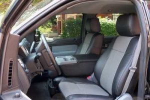 Top 10 Best Seat Covers For Honda CR-V