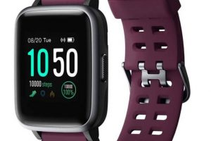 Top 10 Best Smart Watches Under $50