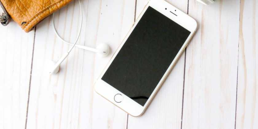 "iPhone Stuck On ""Headphone Mode"" – How to Fix It"