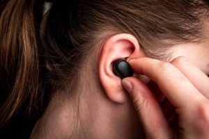 How to Keep Your Earbuds From Falling Out?