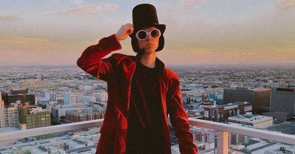 TikTok- What Happened with Willy Wonka – Creator Canceled_